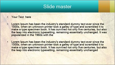0000060733 PowerPoint Template - Slide 2