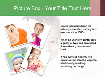 0000060734 PowerPoint Templates - Slide 23