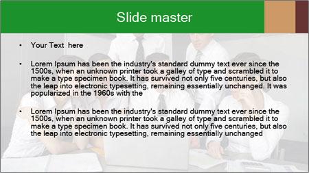0000060738 PowerPoint Template - Slide 2