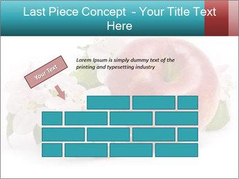 0000060739 PowerPoint Templates - Slide 46