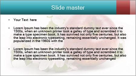 0000060739 PowerPoint Template - Slide 2
