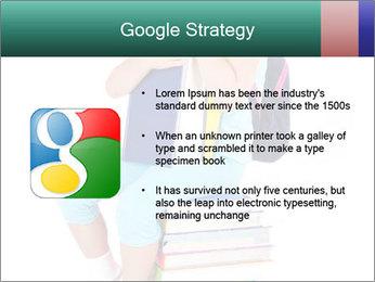 0000060741 PowerPoint Templates - Slide 10