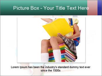 0000060741 PowerPoint Templates - Slide 16