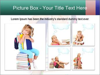 0000060741 PowerPoint Templates - Slide 19
