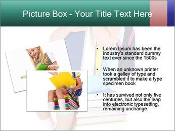 0000060741 PowerPoint Templates - Slide 20