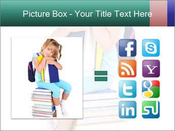 0000060741 PowerPoint Templates - Slide 21