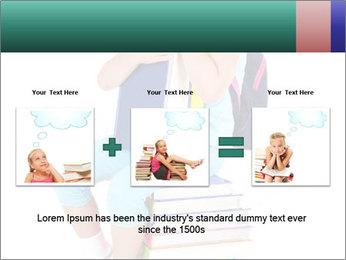 0000060741 PowerPoint Templates - Slide 22