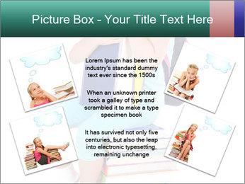 0000060741 PowerPoint Templates - Slide 24
