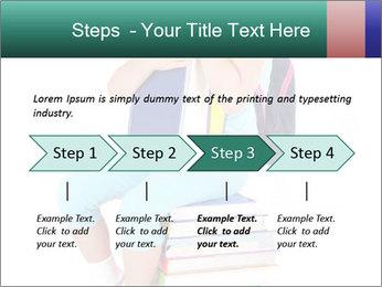 0000060741 PowerPoint Templates - Slide 4