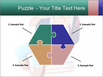 0000060741 PowerPoint Templates - Slide 40