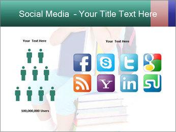 0000060741 PowerPoint Templates - Slide 5