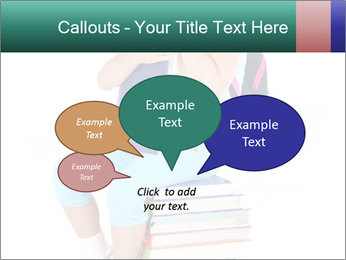 0000060741 PowerPoint Templates - Slide 73