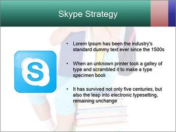 0000060741 PowerPoint Templates - Slide 8