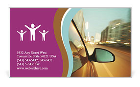 0000060748 Business Card Template