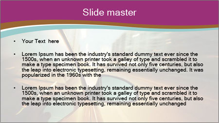 0000060748 PowerPoint Template - Slide 2