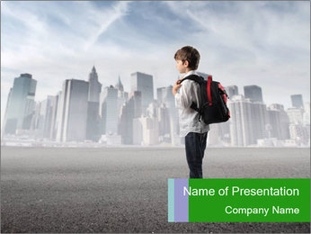 0000060750 PowerPoint Template - Slide 1