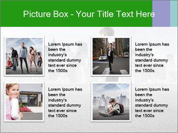 0000060750 PowerPoint Template - Slide 14