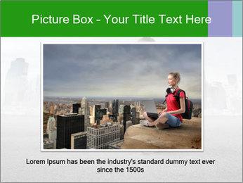 0000060750 PowerPoint Template - Slide 16