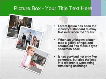 0000060750 PowerPoint Template - Slide 17