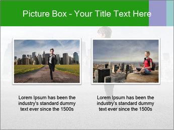0000060750 PowerPoint Template - Slide 18