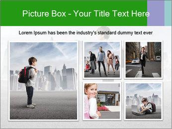 0000060750 PowerPoint Template - Slide 19