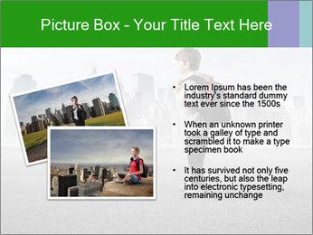 0000060750 PowerPoint Template - Slide 20