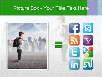 0000060750 PowerPoint Template - Slide 21