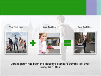 0000060750 PowerPoint Template - Slide 22