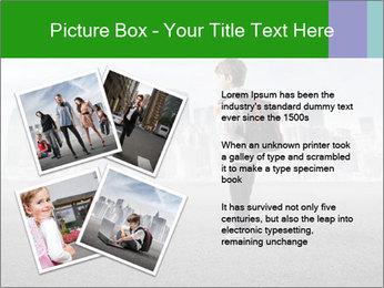 0000060750 PowerPoint Template - Slide 23