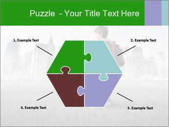 0000060750 PowerPoint Template - Slide 40