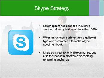 0000060750 PowerPoint Template - Slide 8