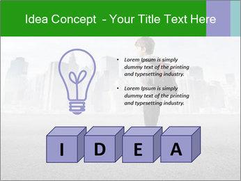 0000060750 PowerPoint Template - Slide 80