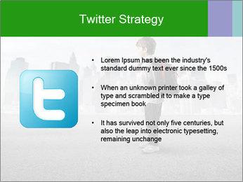 0000060750 PowerPoint Template - Slide 9