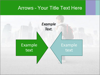 0000060750 PowerPoint Template - Slide 90