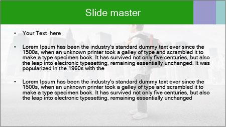 0000060750 PowerPoint Template - Slide 2