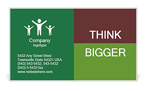 0000060753 Business Card Templates