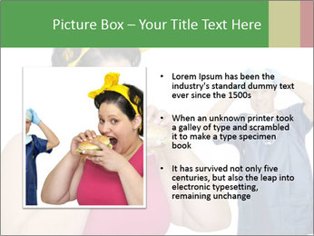 0000060755 PowerPoint Templates - Slide 13