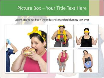 0000060755 PowerPoint Templates - Slide 19