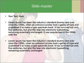 0000060755 PowerPoint Templates - Slide 2