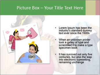 0000060755 PowerPoint Templates - Slide 20