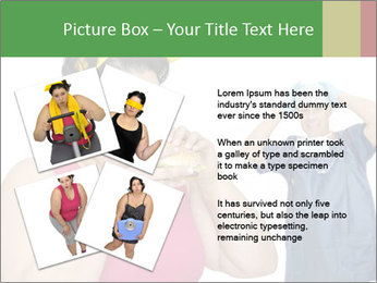 0000060755 PowerPoint Templates - Slide 23