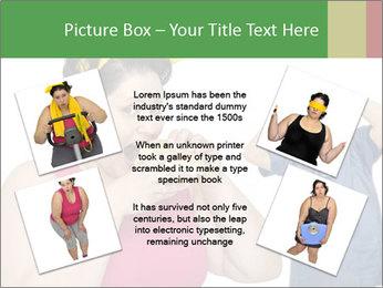 0000060755 PowerPoint Templates - Slide 24