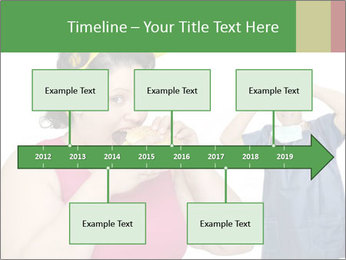 0000060755 PowerPoint Templates - Slide 28