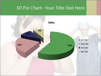 0000060755 PowerPoint Templates - Slide 35