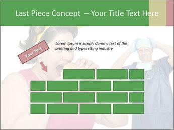 0000060755 PowerPoint Templates - Slide 46
