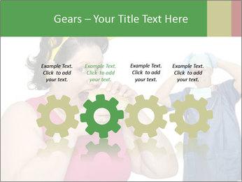 0000060755 PowerPoint Templates - Slide 48