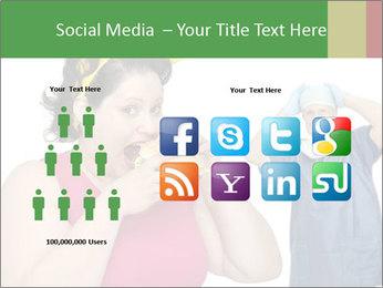 0000060755 PowerPoint Templates - Slide 5