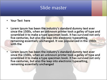 0000060756 PowerPoint Template - Slide 2