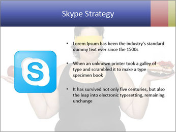 0000060756 PowerPoint Template - Slide 8