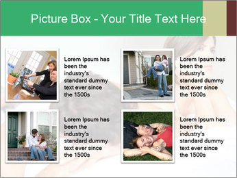 0000060760 PowerPoint Template - Slide 14